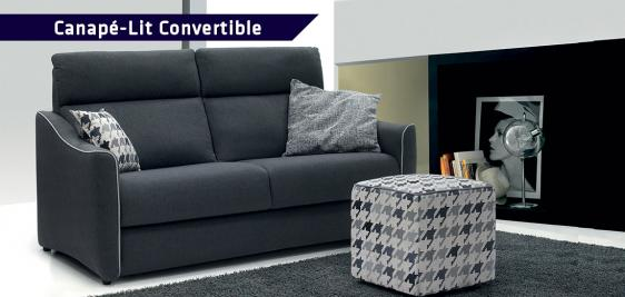 Canapé-Lit convertible Sofabed® INFINITY