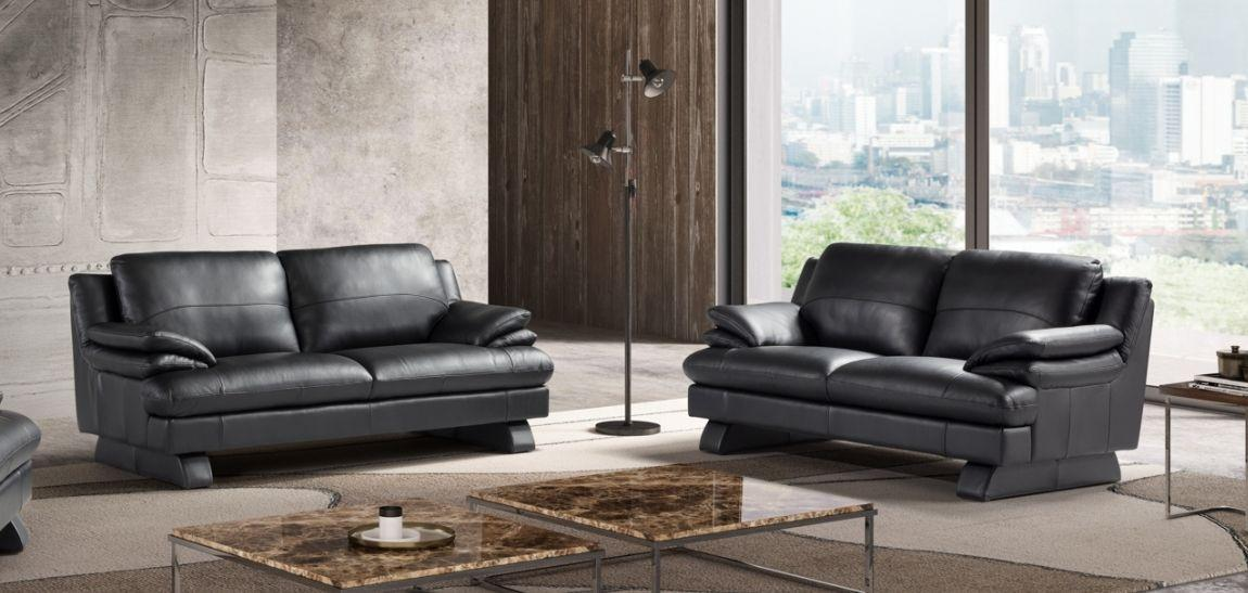 Le plus grand choix de salon cuir et tissu de qualité aux ...